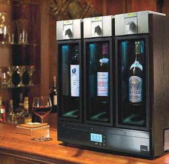 домашний винный бар
